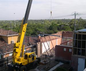 Jeniton Construction Methods
